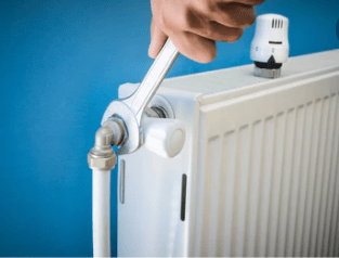 Gas and Heating Services